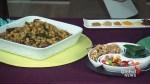 Celebrity Chef Vikram Vij makes Indian food easy