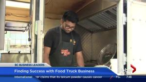 Soho Road finds success with Vancouver food truck business