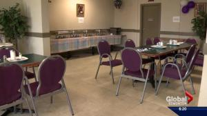Calmar restaurant struggling during Alberta's economic downturn