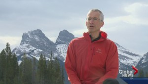 Calgary climber sets sights on Everest