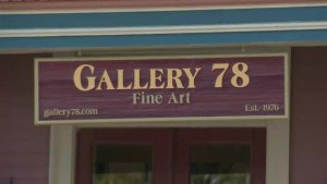 For 40 years Gallery 78 has been the home of some of the best works of art in the maritimes