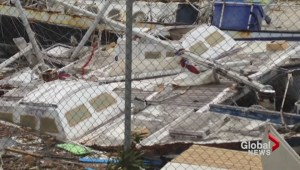 Cyclone Pam devastates south pacific islands of Vanuatu