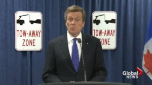 Mayor pushes for out-of-province parking offenders to be punished same way as Ontarians