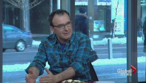 "John Catucci previews next season of ""You Gotta Eat Here"""