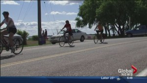 MS Bike tour funds help fight disease