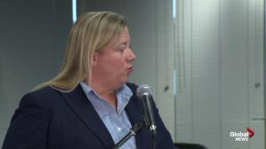 City says Uber has failed to comply to bylaws