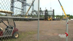 AC/DC concert a boost for Moncton economy