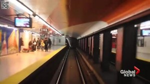 TTC union releases new video promoting worker safety