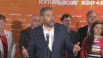 """Mulcair says Harper should """"pick up the phone"""" and call Egyptian president to help Fahmy"""