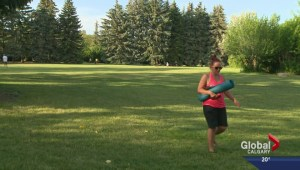 Calgary women nervous about attacks in Riley Park