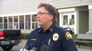 "Seattle Police: ""Casualty is the shooter, shooter was a student"""
