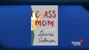 Laurie Gelman talks parenting politics in her new novel, 'Class Mom'