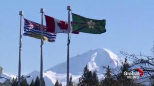 Arctic outflow warning for Fraser Valley