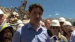 Trudeau congratulates Scheer on Conservative leadership win