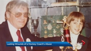 Emotions high as Westmount hockey coach sex abuse lawsuit begins
