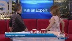 Ask an Expert: Fitness