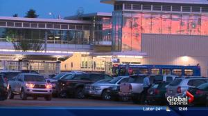 Edmonton residents mixed feelings on ETS paid park and ride increase