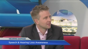 What everyone needs to know about hearing loss