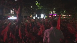 Toronto-area MP records anti-coup celebrations in Turkey