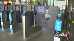 TransLink CEO defends Compass card system