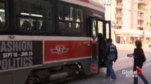 Crowdfunded bus could be the King St. West streetcar alternative