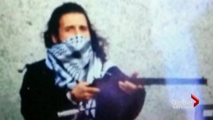 Ottawa Shooting: Video confirms Zehaf-Bibeau's motivations