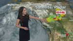 BC Evening Weather Forecast: Jul 2