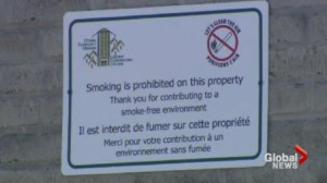 Could Toronto follow Ottawa Community Housing and offer smoke free housing?