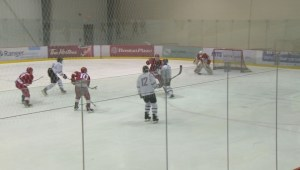 HIGHLIGHTS: WHSHL Kelvin vs St. Paul's – Dec. 20