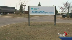 Dialysis patients in Lac La Biche struggle to get life-saving treatment