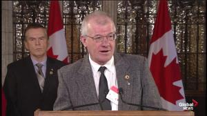 What changes are coming to maple syrup regulation in Canada?
