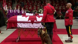 Moncton RCMP killer sentencing begins