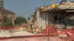 Mississauga woman displaced by house explosion says water heater company taking