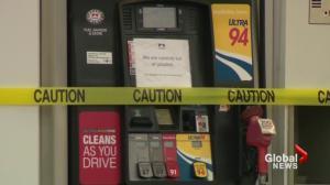 B.C. gas shortage and price hike