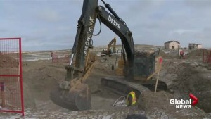 Alberta's Keystone Excavating Ltd. shutting down after 35 years