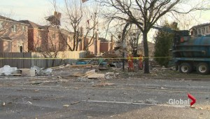 One dead in Scarborough house explosion