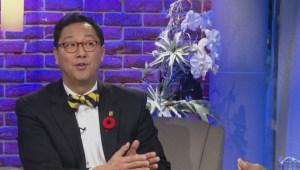 Leadership series: UBC President Dr. Santa J. Ono