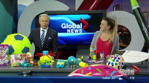 Mastermind toy expert provides great summer toy ideas for kids