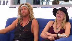 Big Brother Canada gives the boot to Maddy