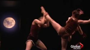 Mocean Dance 15th anniversary