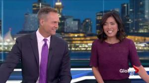 BC Evening Weather Forecast: Apr 18