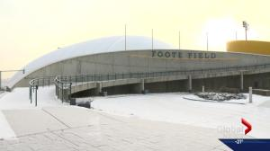 Dome at Foote Field is reshaping sports landscape at U of A