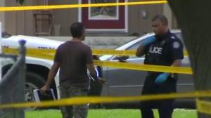Three people dead after Toronto crossbow attack
