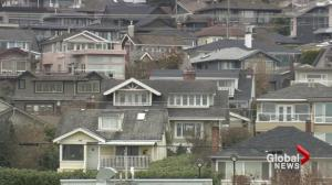 Housing costs forcing mass exodus from B.C. cities
