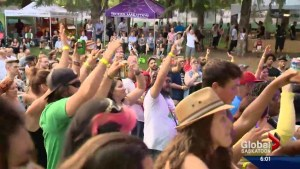 30th annual Saskatchewan Jazz festival kicks off