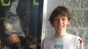 Missing 18-year-old autistic man