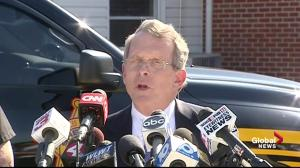 Ohio Attorney General: Murders of Ohio family were 'sophisticated and planned'