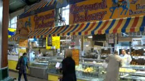 TMS Tours: St. Lawrence Market History