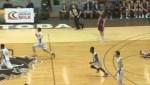 AAAA Provincial Boys Basketball Final – St. Paul's vs Oak Park