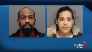 Husband and wife arrested in connection with Etobicoke sex assaults and break and enters